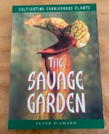 B4 Savage Garden by Peter D'amato